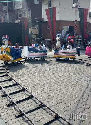Children Rail Train for Rent in Lagos, Nigeria | Toys for sale in Lagos State