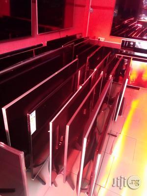 LG LED TV Set | TV & DVD Equipment for sale in Lagos State, Ikeja