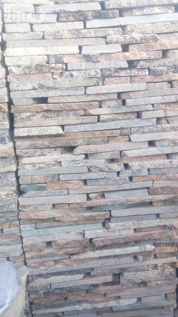 Archive: Natural Stone