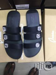 Original Phillip Plein Slippers | Shoes for sale in Lagos State, Surulere