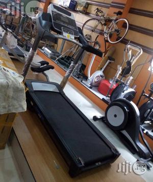 3hp Treadmill (American Fitness)   Sports Equipment for sale in Delta State, Warri