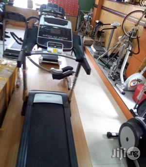 3hp Treadmill (American Fitness)   Sports Equipment for sale in Lagos State, Ilupeju