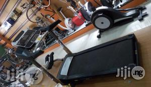 3hp Treadmill (American Fitness)   Sports Equipment for sale in Abuja (FCT) State, Maitama