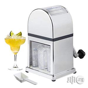 Stainless Ice Crusher   Restaurant & Catering Equipment for sale in Lagos State, Lagos Island (Eko)