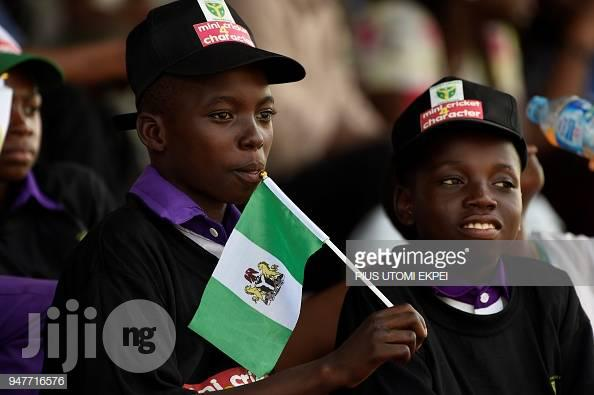 Flags For Hand Waving | Arts & Crafts for sale in Garki 1, Abuja (FCT) State, Nigeria