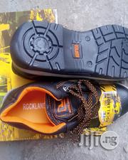 Safety Rocklander Boot. | Shoes for sale in Taraba State, Takum