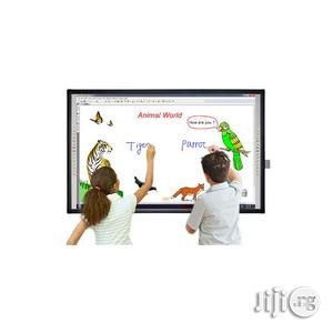 LEAD Interactive Whiteboard 82 Inches | Stationery for sale in Lagos State, Ikeja