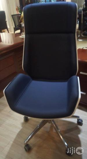 Executive Office Chair | Furniture for sale in Lagos State, Victoria Island