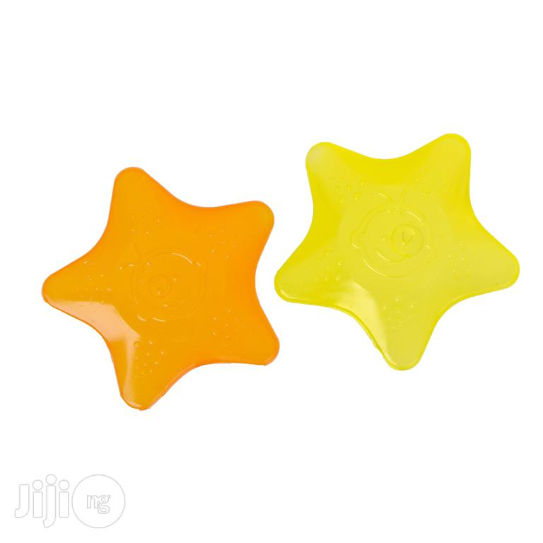 My Little Star 2 Pack Teether