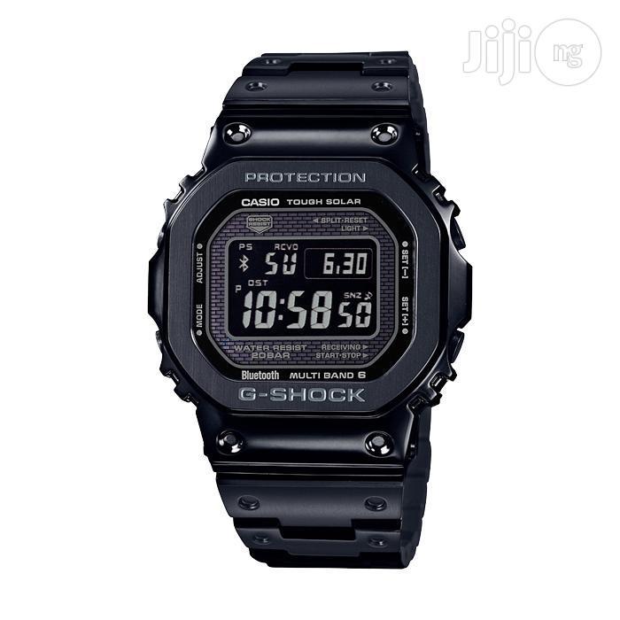 G-Shock Resist, Digital Display Wrist Watch