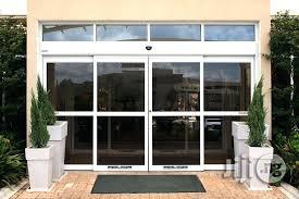 Sales/Installation Of Automatic Sliding Door System   Building & Trades Services for sale in Rivers State, Port-Harcourt
