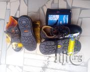 Safety Armstrong & Rocklander Boot   Shoes for sale in Rivers State, Omuma