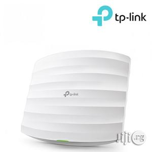 Tp-link (EAP110) Wireless-n300 Ceiling Mount Access Point | Networking Products for sale in Lagos State, Ikeja