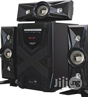 Marcsonic Bluetooth Home Theatre System Super Bass | Audio & Music Equipment for sale in Abuja (FCT) State, Central Business Dis