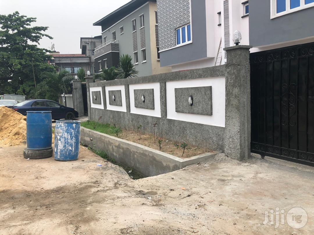 Newly Built 6units Of 3bedroom Flat At Ogba GRA For Sale | Houses & Apartments For Sale for sale in Ikeja, Lagos State, Nigeria