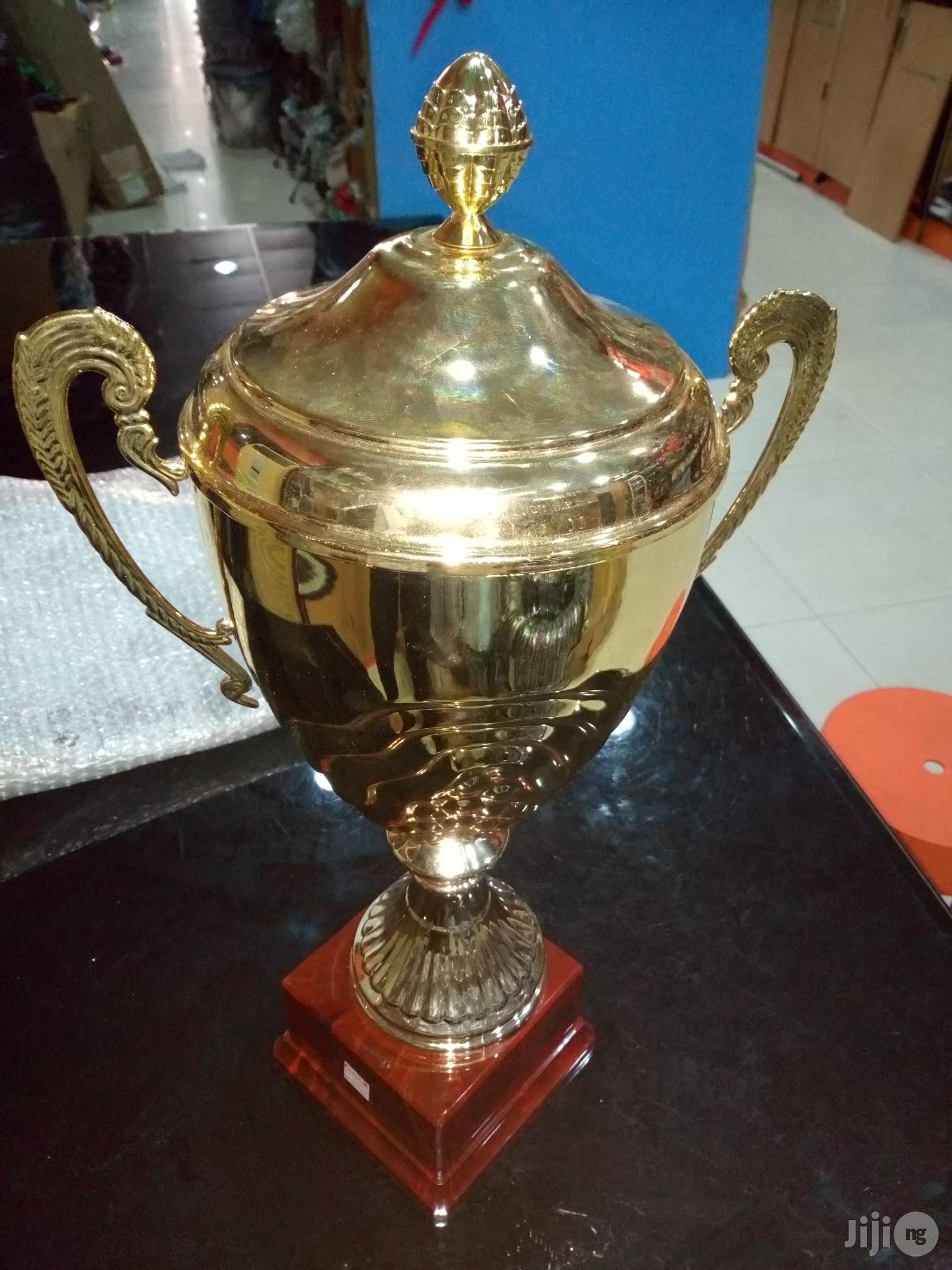 Italian Trophy