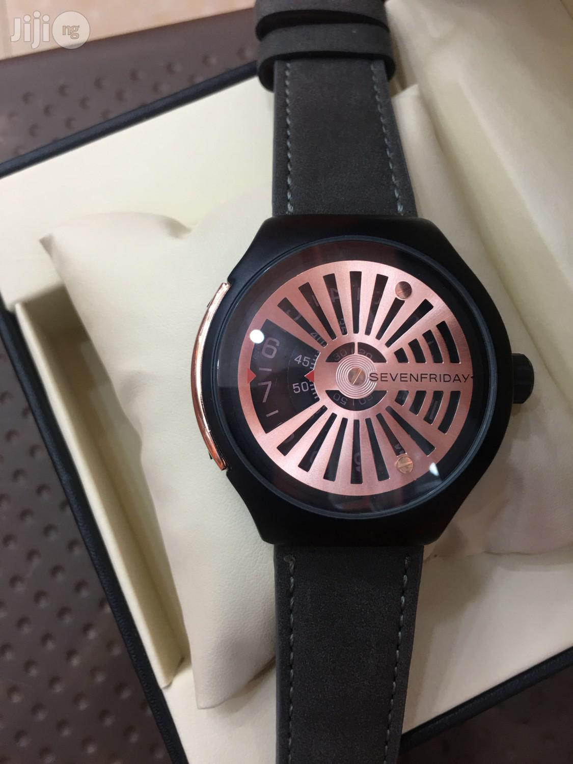 Sevenfriday Watch | Watches for sale in Surulere, Lagos State, Nigeria