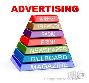 Promote And Advertise Your Business And Services