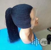 Millions Braid With Lace Frontals | Hair Beauty for sale in Lagos State, Ikeja