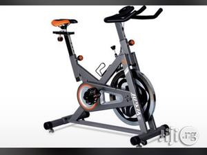 Spinning Exercise Bike | Sports Equipment for sale in Delta State, Warri