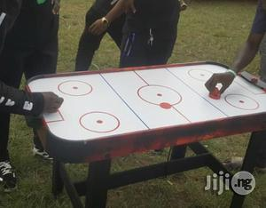 Brand New Air Hockey Table | Sports Equipment for sale in Delta State, Aniocha South