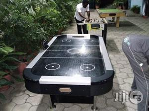 Brand New Air Hockey Table | Sports Equipment for sale in Lagos State, Oshodi