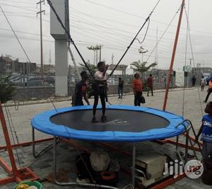 Brand New Trampoline   Sports Equipment for sale in Lagos State, Badagry