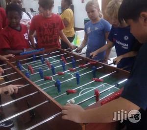 Table Soccer   Sports Equipment for sale in Abuja (FCT) State, Utako