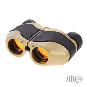 Folding Day Night Vision Binoculars Telescope for Hunting   Camping Gear for sale in Lagos State, Ikeja