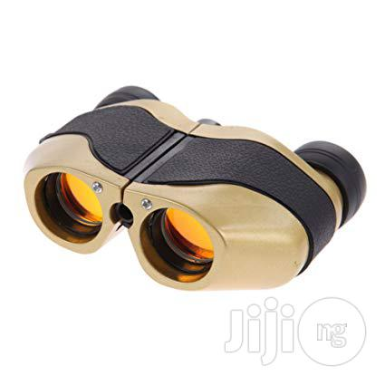 80 X 120 Zoom Folding Day Night Vision Binoculars Telescope For Outdoor Hunting Travel