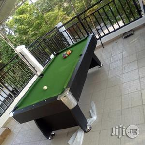 Pool Table   Sports Equipment for sale in Lagos State, Alimosho