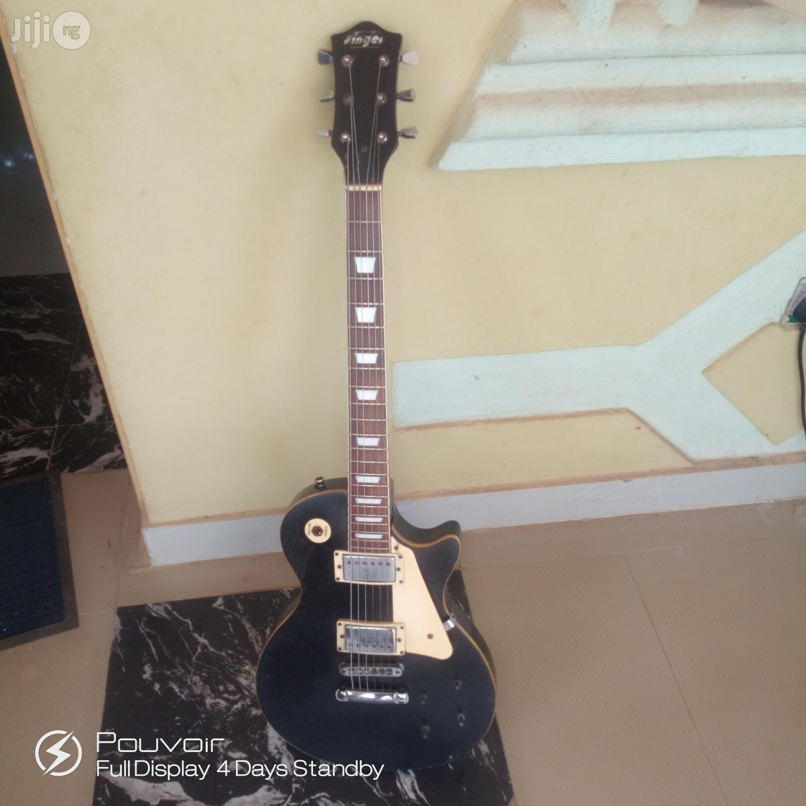 Collection of Guitars | Musical Instruments & Gear for sale in Ibadan, Oyo State, Nigeria