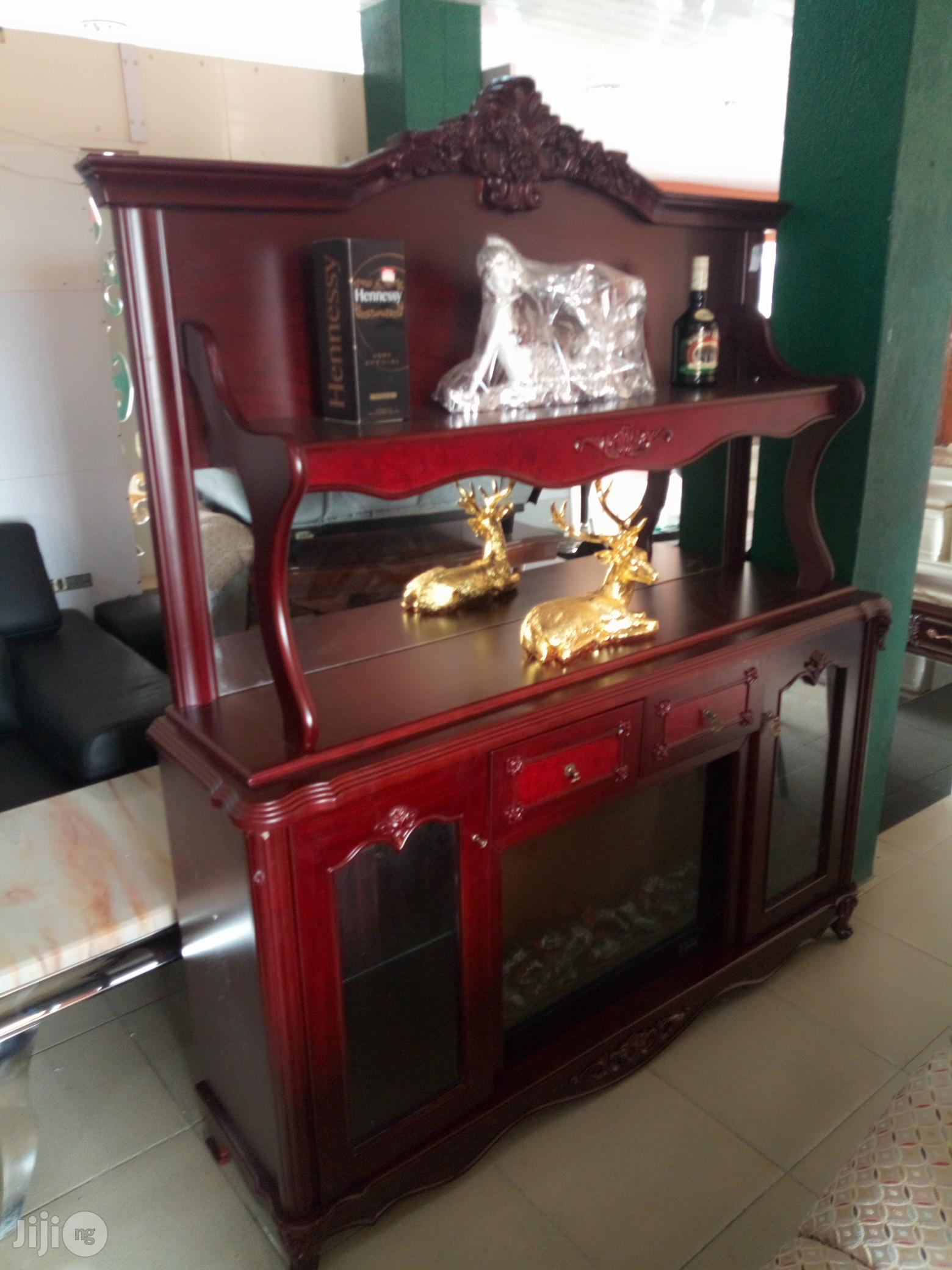 Exotic Executive Royal Wine Bar Imported Brand New