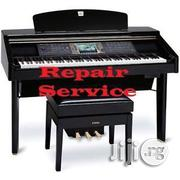 Piano And Keyboard Repairs | Repair Services for sale in Lagos State, Ikeja