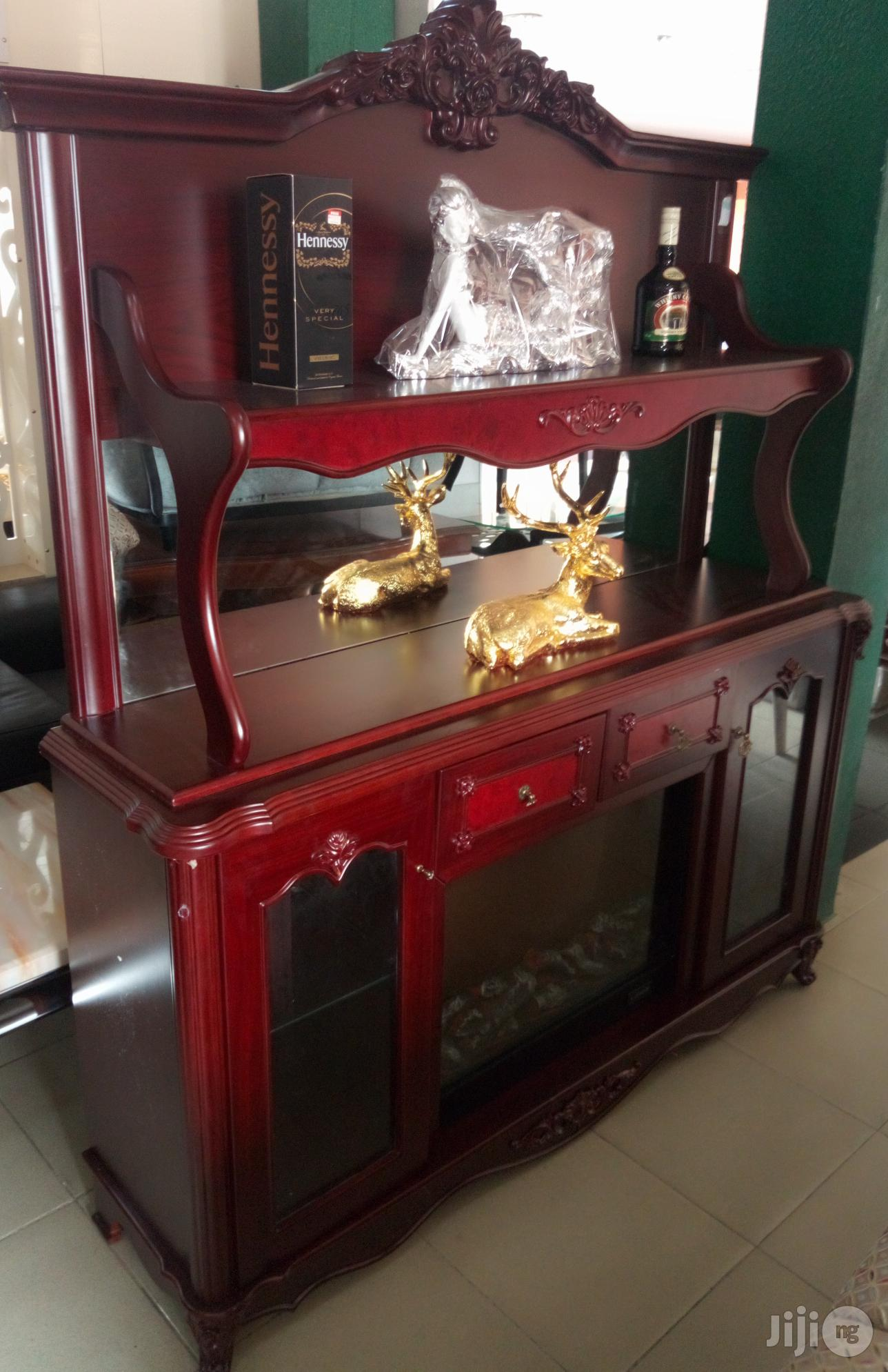 Superb Executive Royal Wine Bar Imported Brand New