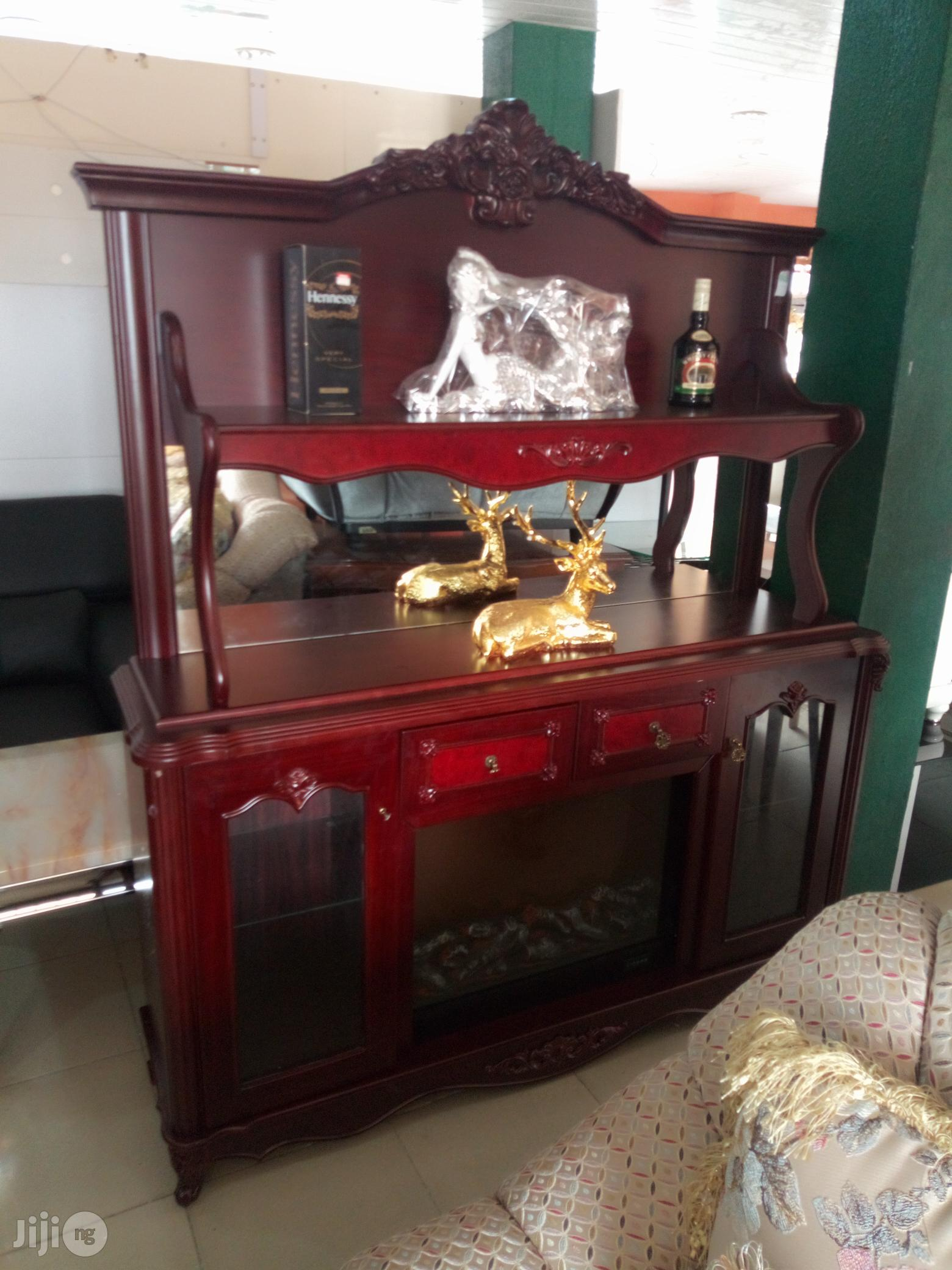 High Quality Executive Royal Wine Bar Imported Brand New