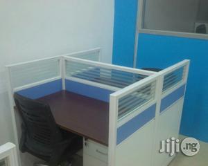 Workstation (2-seater) | Furniture for sale in Lagos State, Lekki