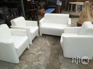 Complete Set Of 7seaters Of Office Or Home Sofa | Furniture for sale in Abuja (FCT) State, Maitama