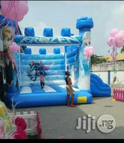 Frozen Castle Available For Rent | Party, Catering & Event Services for sale in Lagos State, Lekki Phase 1