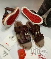 Christian Louboutin Men's Tassel Sandals | Shoes for sale in Lagos State, Lekki Phase 1