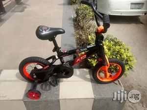 Mighty Jeep X12 Children Bicycle | Toys for sale in Lagos State, Surulere