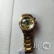 Keep Moving Fashion Wrist Watch | Watches for sale in Lagos State, Surulere
