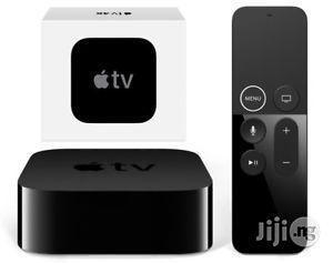 Apple Tv 4k 32gb 2018