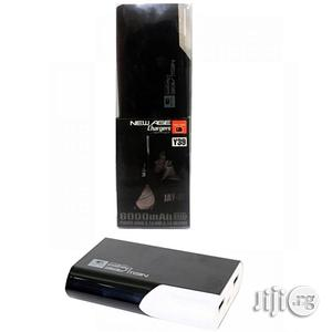 New Age (Y39) 6000mah Power Bank   Accessories for Mobile Phones & Tablets for sale in Lagos State