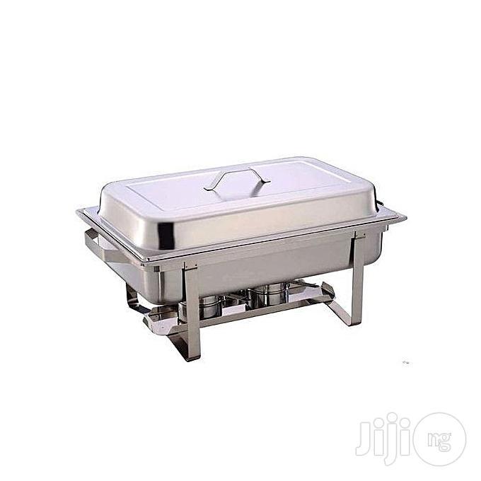 Hoffer Chaffing Dish
