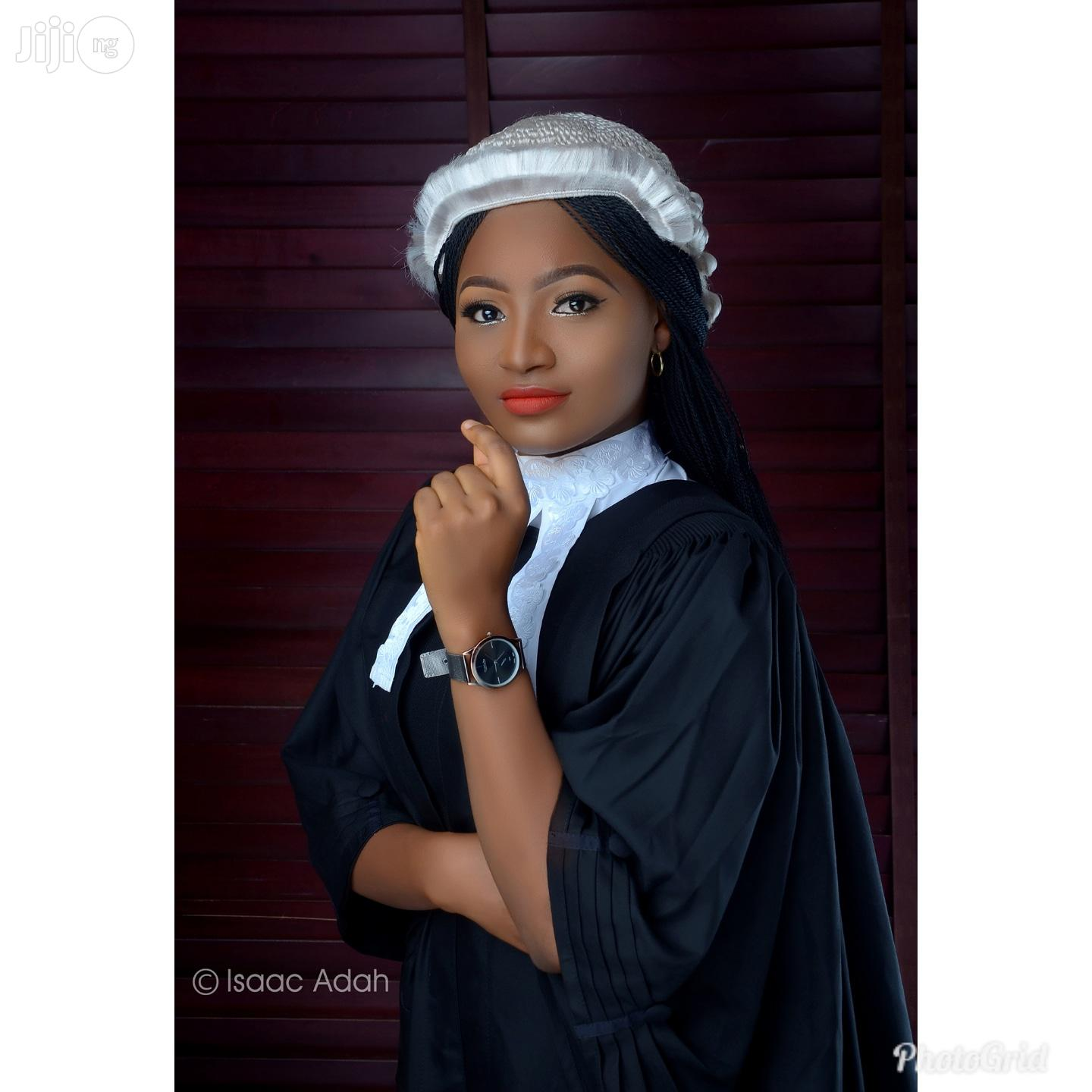 Legal Practitioner / Secretary At Olusegun Adeleye &Co   Legal CVs for sale in Wuse, Abuja (FCT) State, Nigeria
