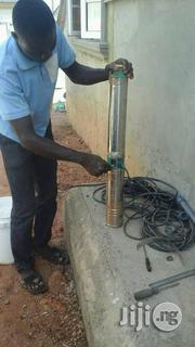 Construction / Plumber | Construction & Skilled trade CVs for sale in Abuja (FCT) State, Dutse-Alhaji