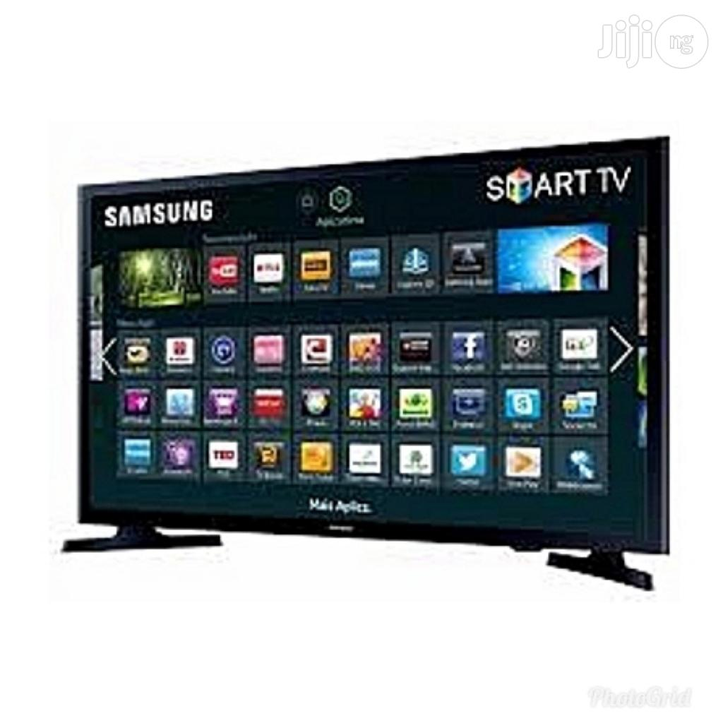 Archive: Samsung 40 Inch Smart Full HD LED TV 40j5200