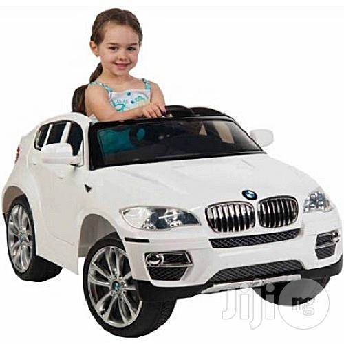 Huffy BMW X6 6-Volt Battery-Powered Ride On