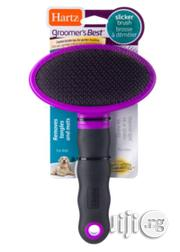 Hartz Grooming Brush | Pet's Accessories for sale in Lagos State, Agege